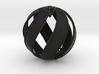 Snowflake Ball Ball 3d printed