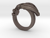 Avar Ring - us:9 fin:Ø19 3d printed