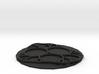 Leaf Vein Network  3d printed