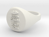 ring -- Fri, 18 Oct 2013 00:20:36 +0200 3d printed