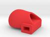 GlassKap Wearable Planter 3d printed