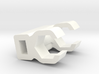 GlassKap Pencil Holder 3d printed