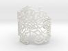 Elven Bracelet 3d printed