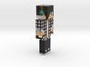 12cm | UltraStars3000 3d printed