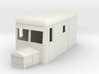 1:32/1:35 railbus 4w goods single end  3d printed