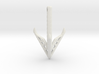 Grappling Hook #4 - medium 3d printed