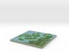 Terrafab generated model Thu Oct 24 2013 20:09:50  3d printed