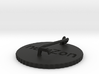 by kelecrea, engraved: newZonia 3d printed
