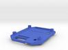 Multi Wii 2.0 Pro Case v1.5 Top (RTFQ) 3d printed