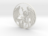 Stone Brewing Lucky Chip / Pendant 3d printed
