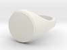ring -- Wed, 30 Oct 2013 17:08:25 +0100 3d printed