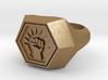 Magic: The Gathering    Boros Ring(US Size 11) 3d printed