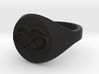 ring -- Fri, 01 Nov 2013 01:54:36 +0100 3d printed