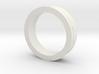 ring -- Sun, 03 Nov 2013 12:48:19 +0100 3d printed