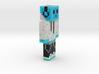 6cm | SteeredClock41 3d printed