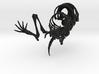 Canvey Island Monster Skeleton 3d printed