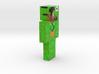 6cm | toxicfrogboy 3d printed