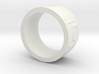 ring -- Sat, 09 Nov 2013 08:01:55 +0100 3d printed