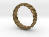 Torus Ring 3d printed