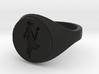 ring -- Mon, 11 Nov 2013 05:15:37 +0100 3d printed