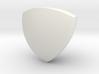 Reuleaux Tetrahedron 3d printed