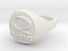 ring -- Thu, 14 Nov 2013 19:50:02 +0100 3d printed