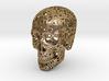 Mini Skull v2 - 25mm 3d printed