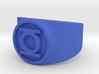 Original Hal GL Ring (Sz 5-15) 3d printed