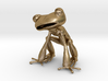Frog 3,8 cms 3d printed