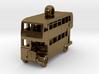 Double Decker Bus 3d printed