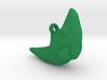 Metapod Keychain 3d printed
