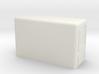 """1:64 scale KW C500 38"""" Bunk / Sleeper 3d printed"""