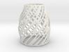 Tea Light Circular Shade 3d printed