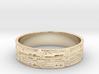 Qbit Ring Size 11.75 3d printed