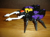 Sunlink - Insect: Mandibles of Lightning 3d printed