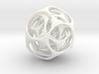 Gyro the Dodo 3d printed