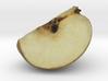 The Pear-Quarter 3d printed