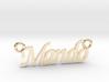 Mando 3d printed