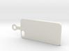 Iphone hook 3d printed