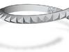 Luke (Hemmings) Stud Bracelet 3d printed