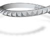 1D (One Direction) Stud Bracelet 3d printed