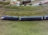 Short Rapido Replacments X 40 - N Gauge 1:160 3d printed Graham Fairish HST Coaches With Old Couplings