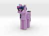 Alicorn Twilight Sparkle 3d printed