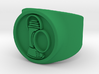 Alan Scott GL Ring Sz 5 3d printed
