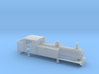 OOn3 Cork Blackrock and Passage 2-4-2T 3d printed