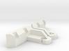 EjeZ Soporte Superior 3d printed