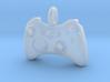XBox 360 Controller Pendant 3d printed