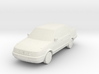 1:87 FAW-VW jetta king MK2 CiX 3d printed front