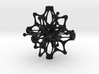 Hoberman Sphere  3d printed