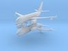 1/700 A310 (MRTT) / CC150 (T) Polaris (x2) 3d printed